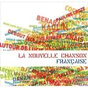 Various Artists - La Nouvelle Chanson Francaise Vol.1 -   /  Cd 5 2007-  Wagram Import