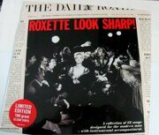 Roxette - Look Sharp!  /  Lp 1 2020 Wm Eu