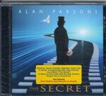"Alan Parsons ""The Secret"" 2019 г"