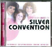 Silver Convention - The Very Best Of  /  Cd 2 2013- Smith & Co Nl