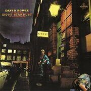 David Bowie - Ziggy Stardust And The Spiders From Mars (30Th Anniversary)*Бронь!!  /  Cd 2 03.09.2010 Plg Eu