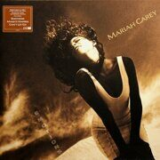 Mariah Carey - Emotions  /  Lp 1 1991 Sony Eu