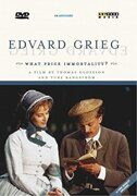 Edvard  Grieg  - What Price Immortality? (Pal) (Dvd 1)  /  Dvd 1  Arthaus Import