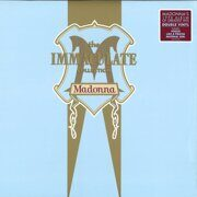 Madonna - Immaculate Collection*  /  Lp 2 2021 Warner Germany