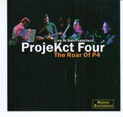 Projekct Four - Live In San Francisco 1998  /  Cd 1 2000 Рао Russia