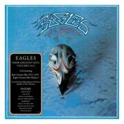 Eagles - Their Greatest Hits Volumes 1 & 2*  /  Lp 2 2017 Wm Germany
