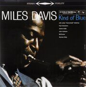 Miles Davis - Kind Of Blue  /  Lp 1 16.10.2015 Sony Ec