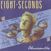Eight Second - Almacantar Ќ®ў п '®«­  As Duran Duran  /  Cd 1 1986 Polygram Usa Import