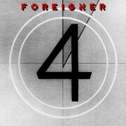 Foreigner - 4  /  Cd 1 1981 Warner Germany